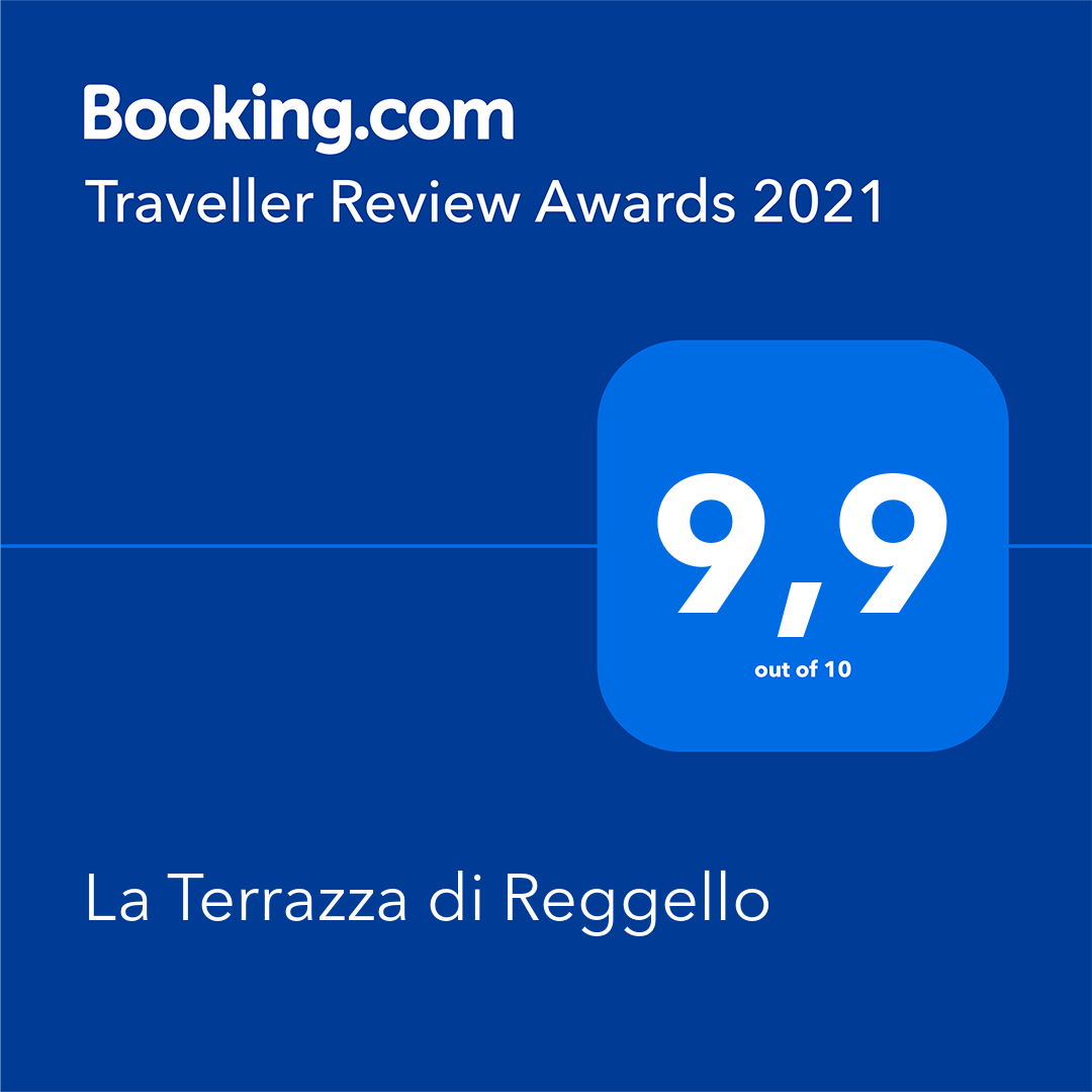 2020 booking award